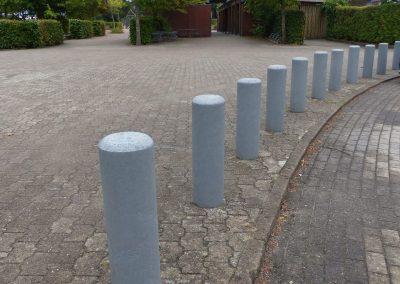 Custom manufacturing of ecological lamps - Gordon Bullard (12)