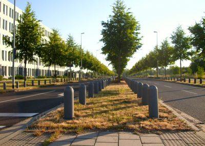 Custom manufacturing of ecological lamps - Gordon Bullard (8)